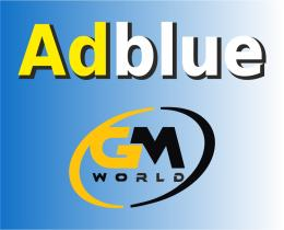 KIT DESPIECE DE ADBLUE  ADBLUE