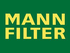 FILTROS MANN  MANN