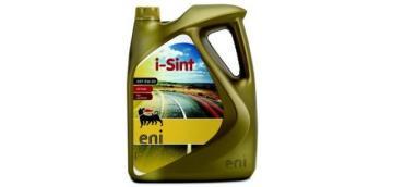 Eni lanza el nuevo lubricante          Eni i-Sint XEF SAE 0W20